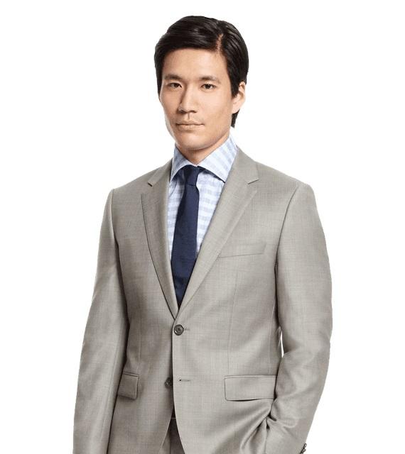 Sancho Hun Cho